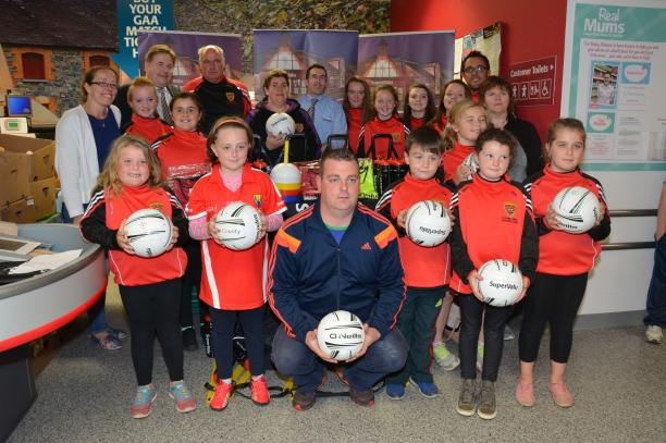 Cloyne Ladies' Football
