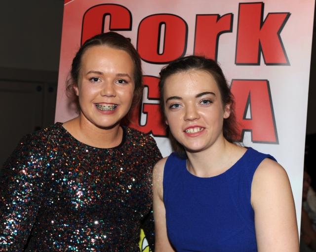 Katie Quirke & Sarah Murphy
