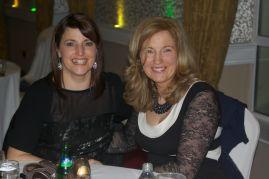 Sisters Rachel and Marie Loftus