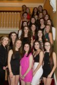 Glanmire under16 and minor teams