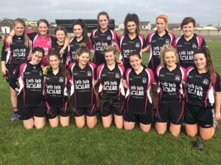Midleton Ladies ' Football Team
