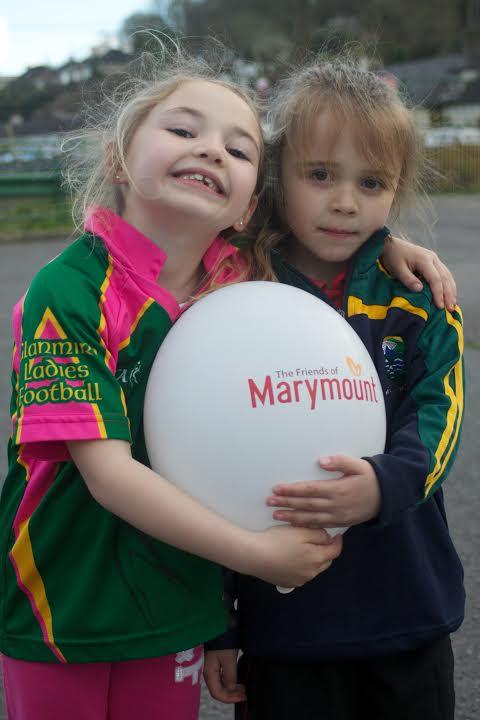 supporters of marymount