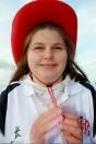 Club Stalwart Player Olive Griffen