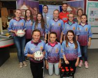 St Colmans Ladies' Football Club
