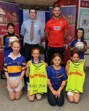 Carrigtwohill Ladies'' Football Club