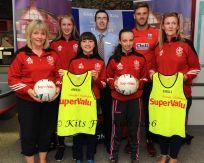 Inch Rovers Ladies' Football Club
