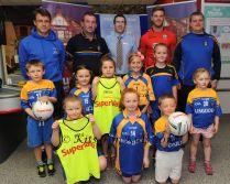 Lisgoold Ladies' Football and GAA Clubs