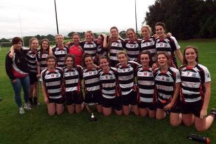 East Cork Junior B Champions 2016