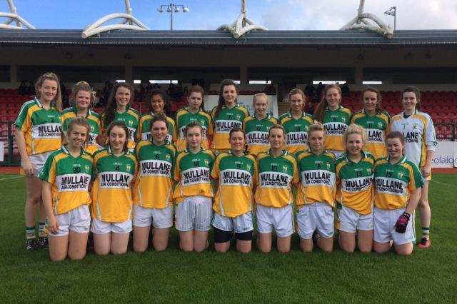 Bride Rovers Junior Team