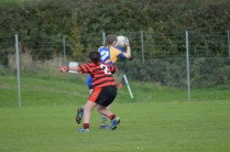 Lisgoold/Leamlara break through the Cloyne defence