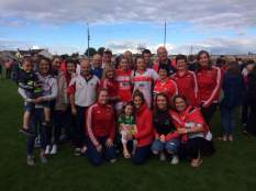 Bride Rovers Supporters