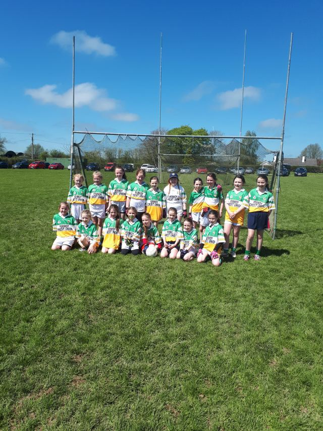 U10 v St. Nicks
