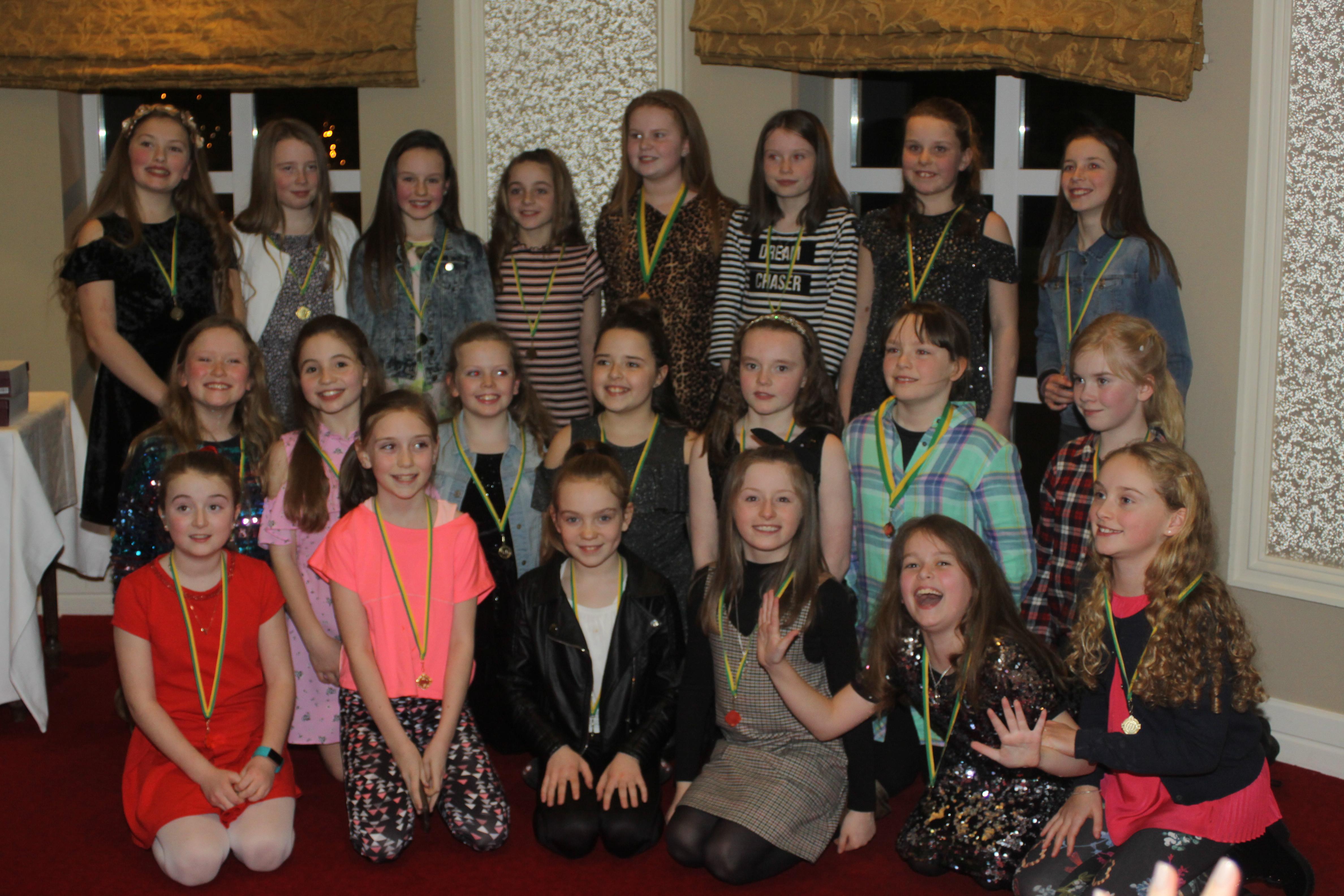 Cork Girls U18B League Cork Basketball